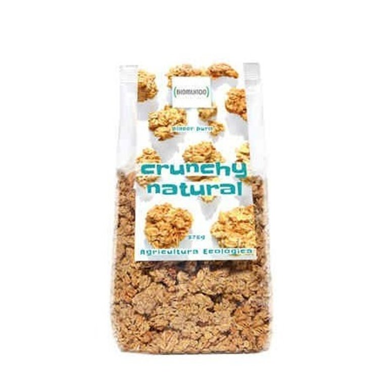 Crunchy Natural, 1 ud