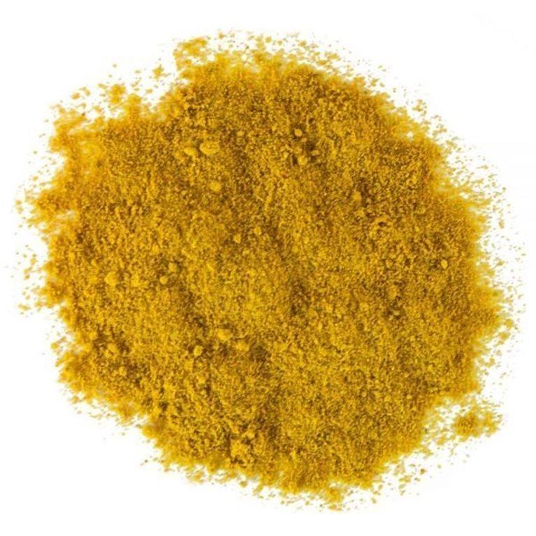 Cúrcuma Spicy Chai BIO, 1 ud