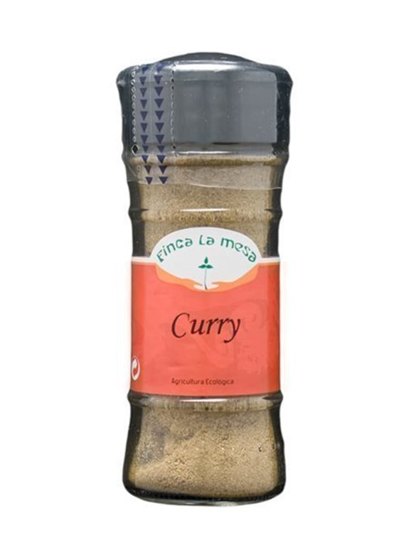 Curry, 1 ud