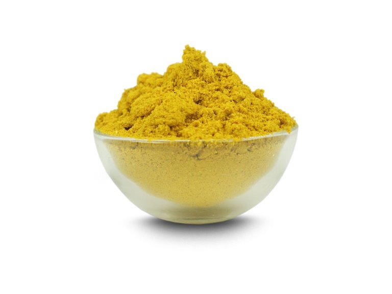 Curry 50g, 1 ud