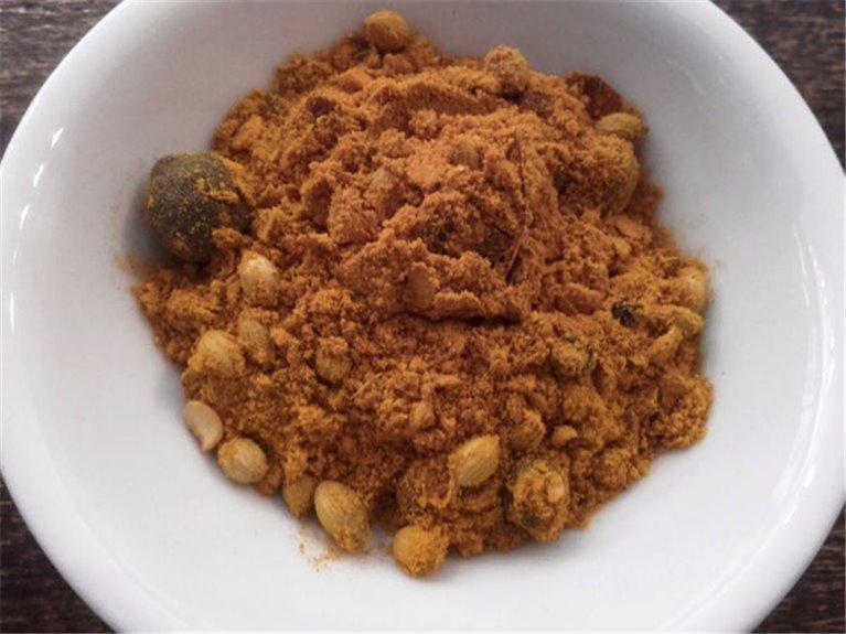 Curry Caribeño 30g