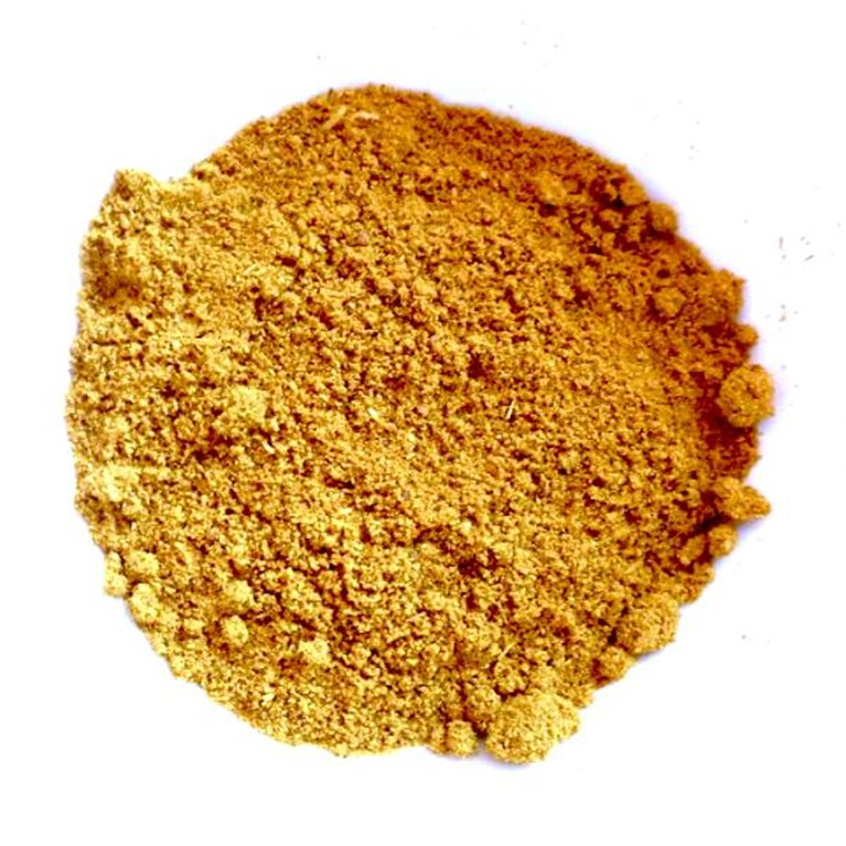Curry en Polvo Suave 50g