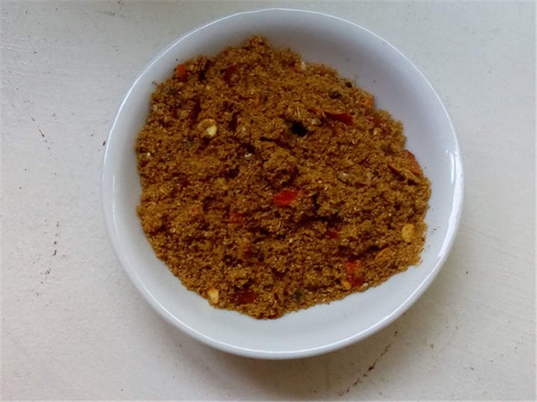 Curry Vadouvan 30g