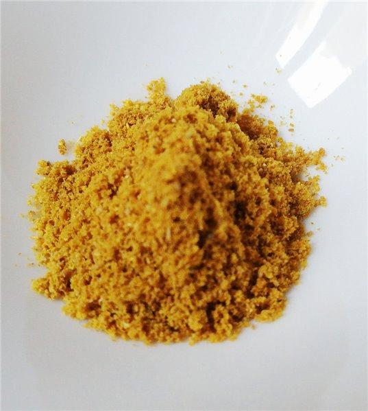 Curry y mango salsa mix 30g