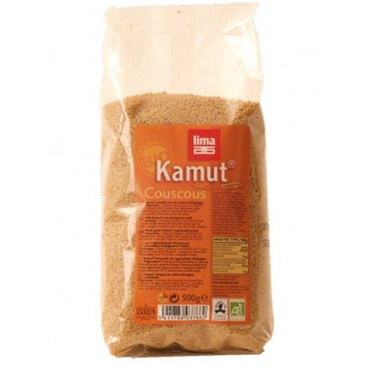 Cuscus Kamut