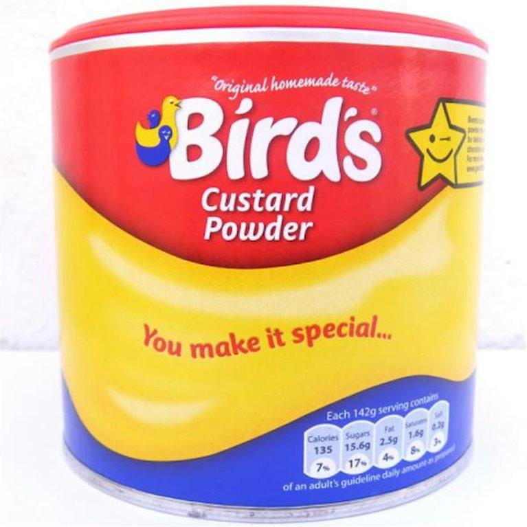 Custard Powder 300g, 1 ud