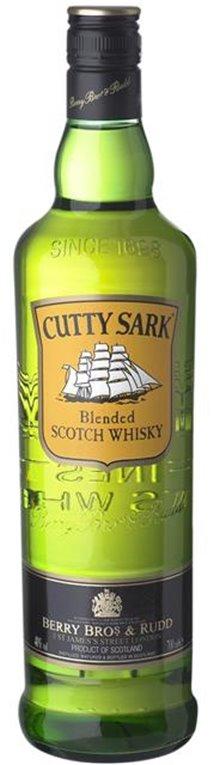 Cutty Sark 1 Litro