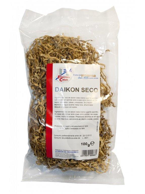 Daikon Seco 100g, 1 ud