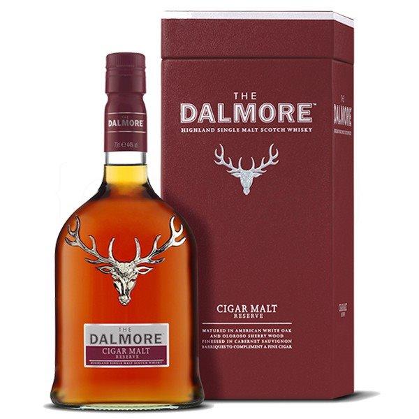Dalmore 15 años 70cl. The Dalmore. 6un.