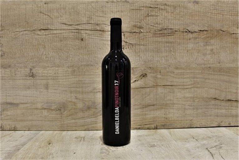 Daniel Belda Pinot Noir