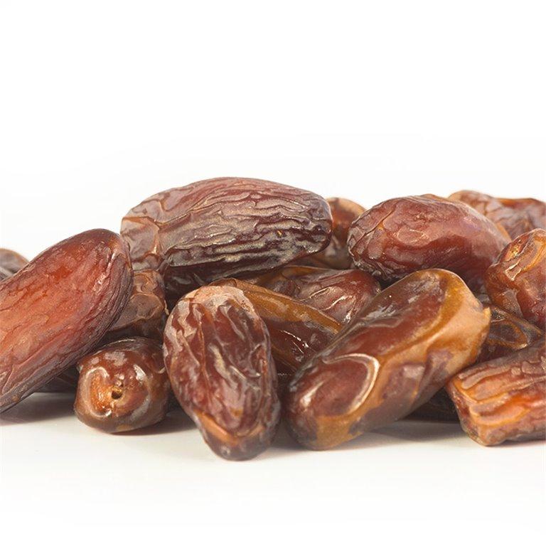 Dátil natural suelto variedad Deglet Nour Categoría 1ª Nueva Campaña 250gr