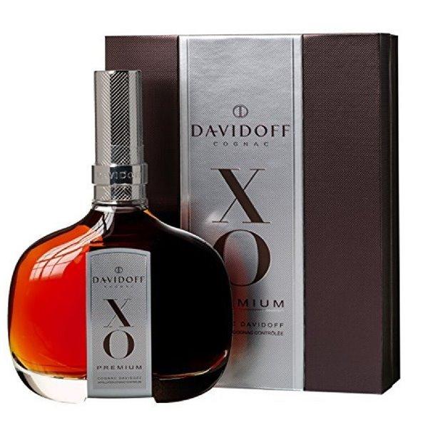 DAVIDOFF X.O. 0,70 L. + ESTUCHE