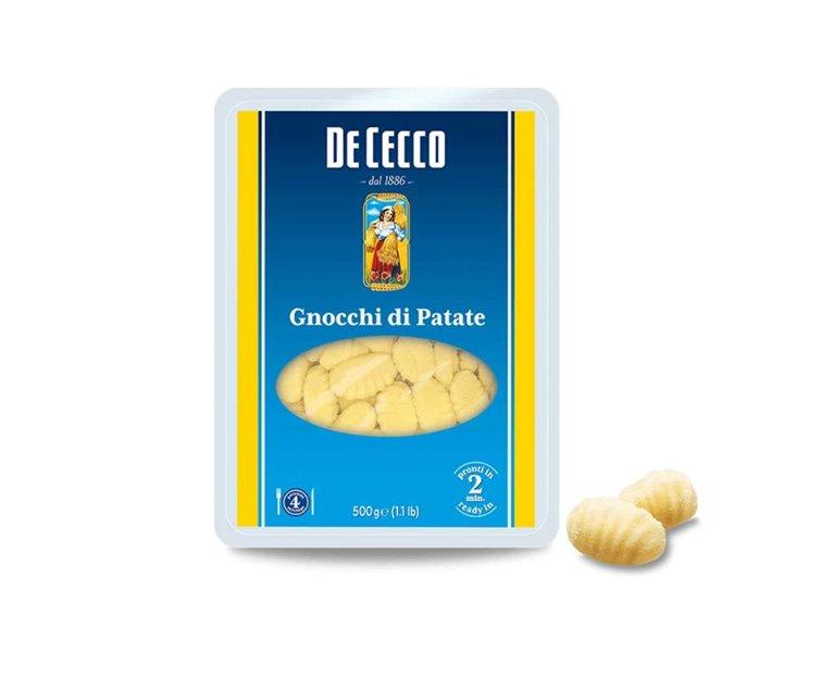 De Cecco Gnocchi de patatas