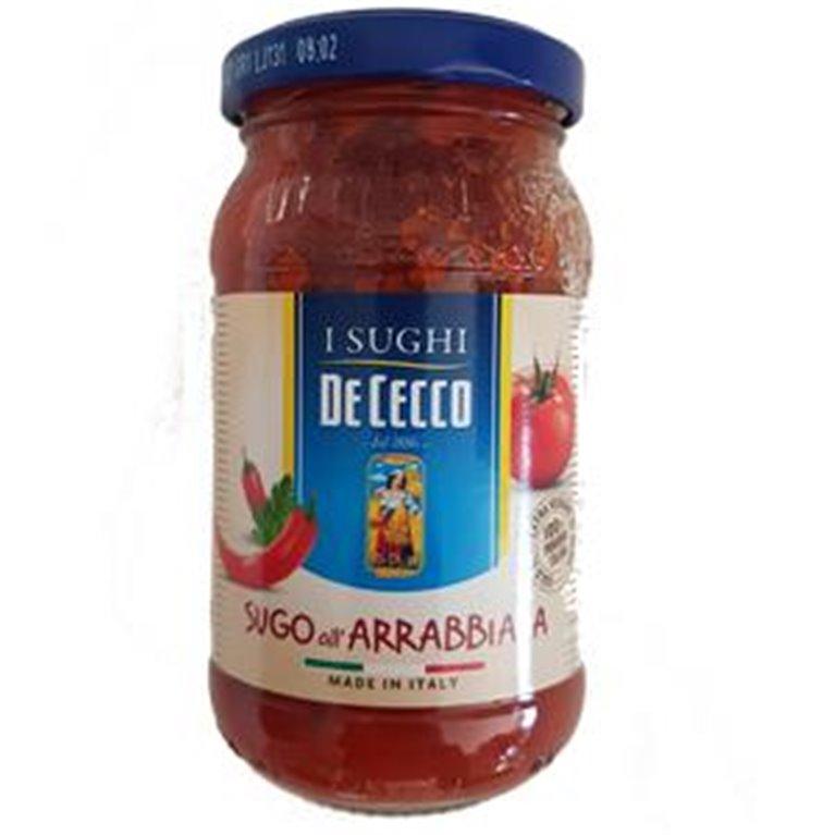 De Cecco Salsa Arrabbiata