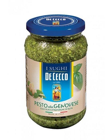 DE CECCO Salsa Pesto alla Genovese (200 gr)
