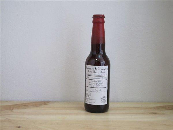 De Molen Bommen & Granaten Rioja BA