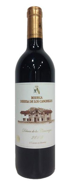 DEHESA DE LOS CANONIGOS - Crianza 2014, 0,75 l
