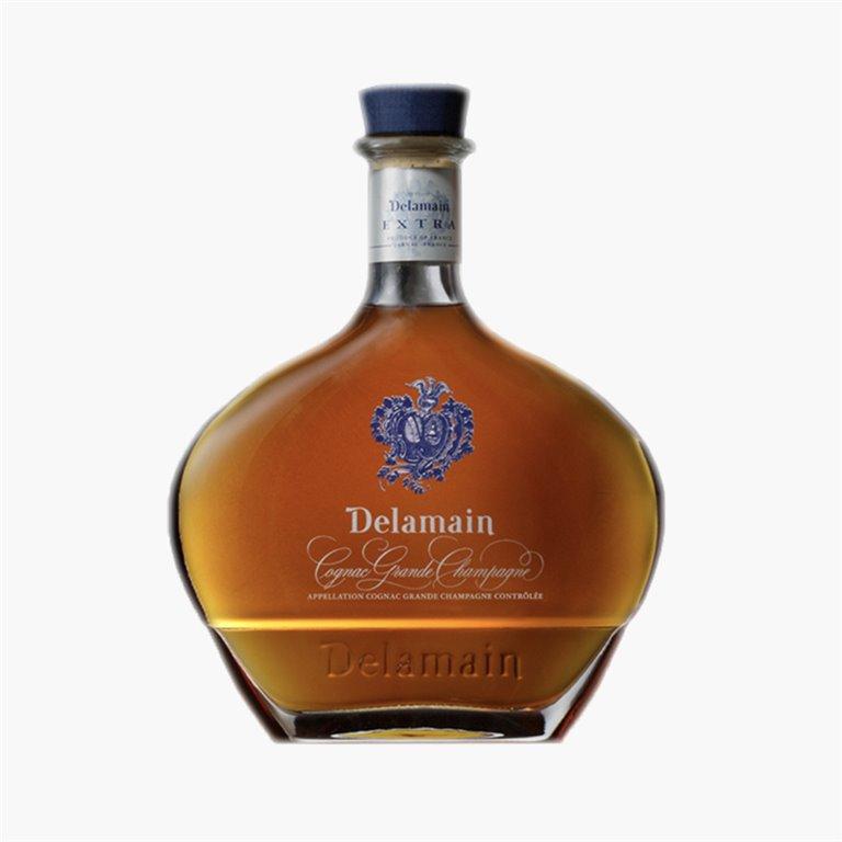 Delamain Extra Vieux Cognac Grande Champagne 70cl