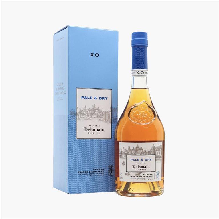 Delamain Pale & Dry X.O Cognac Grande Champagne 70cl