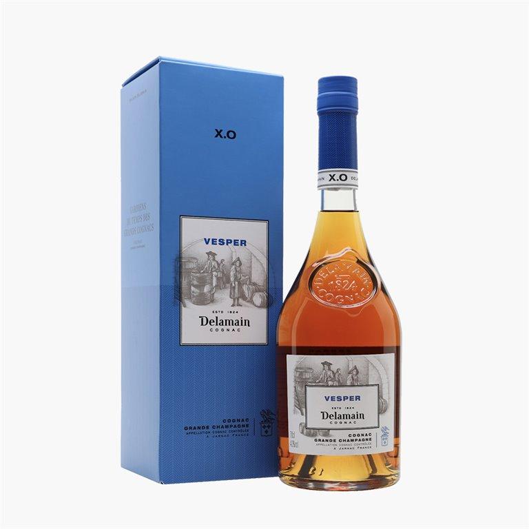 Delamain Vesper  X.O. Cognac Grande Champagne 70cl