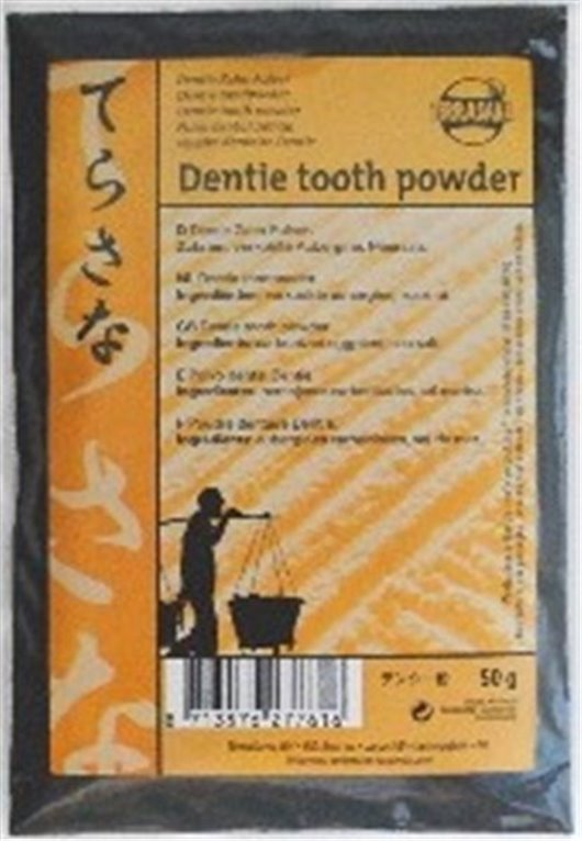 Dentie Tooth Polvo, 100 gr
