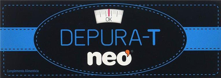Depura-T Neo 14 Viales