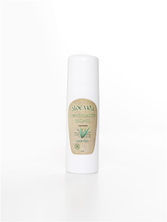 Organic active deodorant-PERSONAL HYGIENE