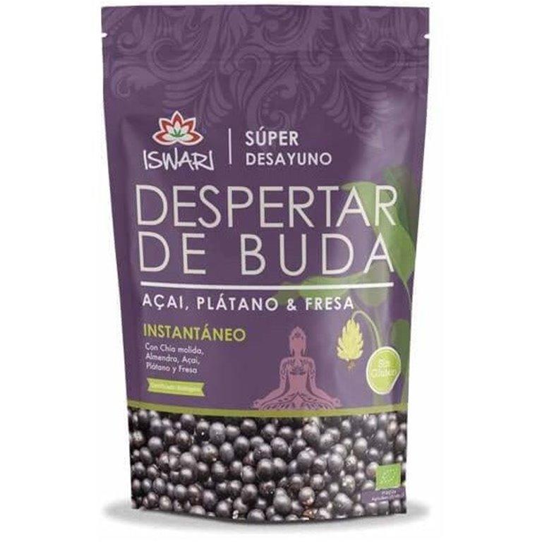 Despertar de Buda Açai y Banana Bio 360g