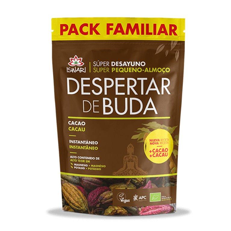 Despertar de Buda Cacao Crudo Bio 1kg