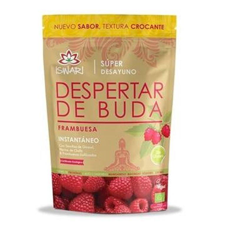 Despertar de Buda Frambuesa Bio 360g