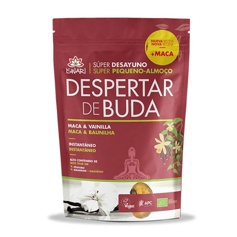 Despertar de Buda Maca y Vainilla Bio 1kg