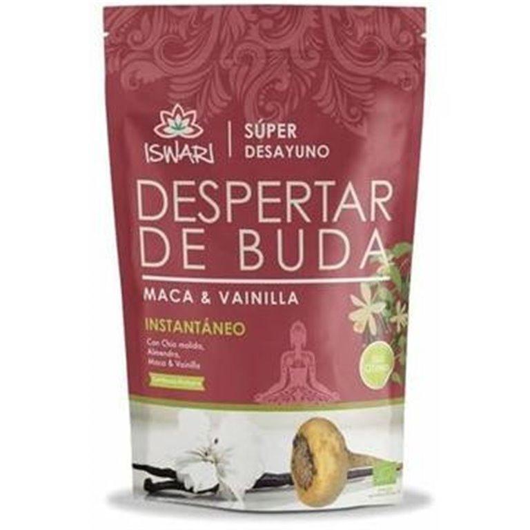 Despertar de Buda Maca y Vainilla Bio 360g