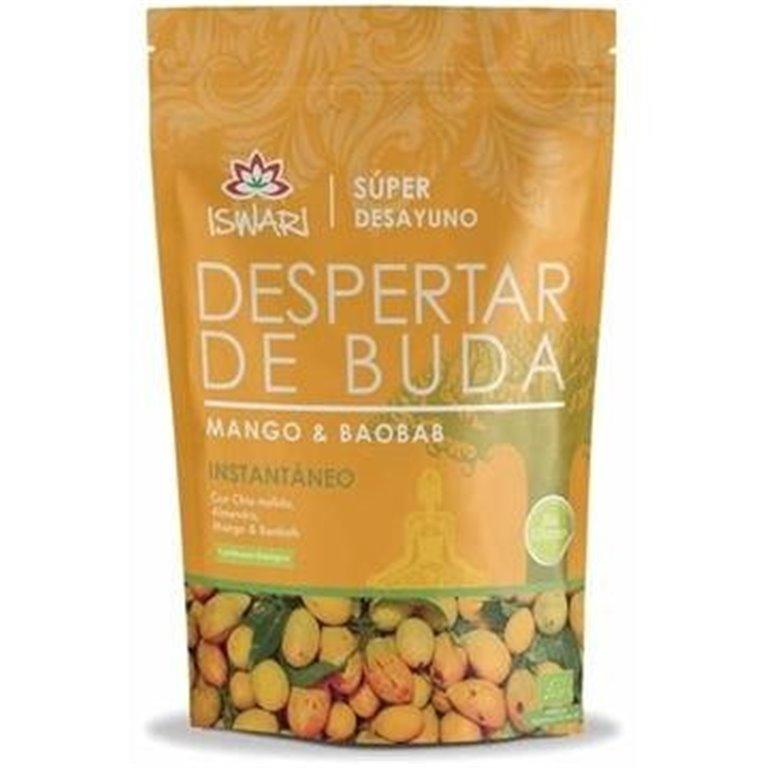 Despertar de Buda Mango y Baobab Bio 360g