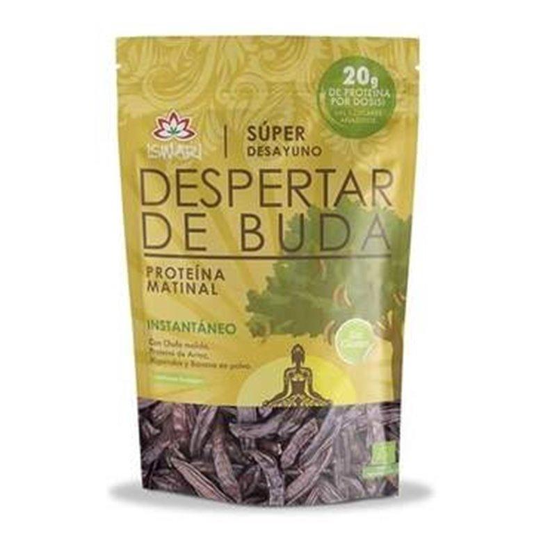 Despertar de Buda Proteína Matinal Bio 360g