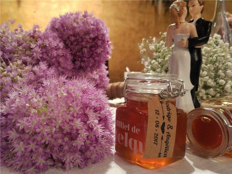 Detalles de boda, bautizos y comuniones