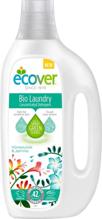 Detergente Liquido Universal Madreselva Jazmin, 1 ud