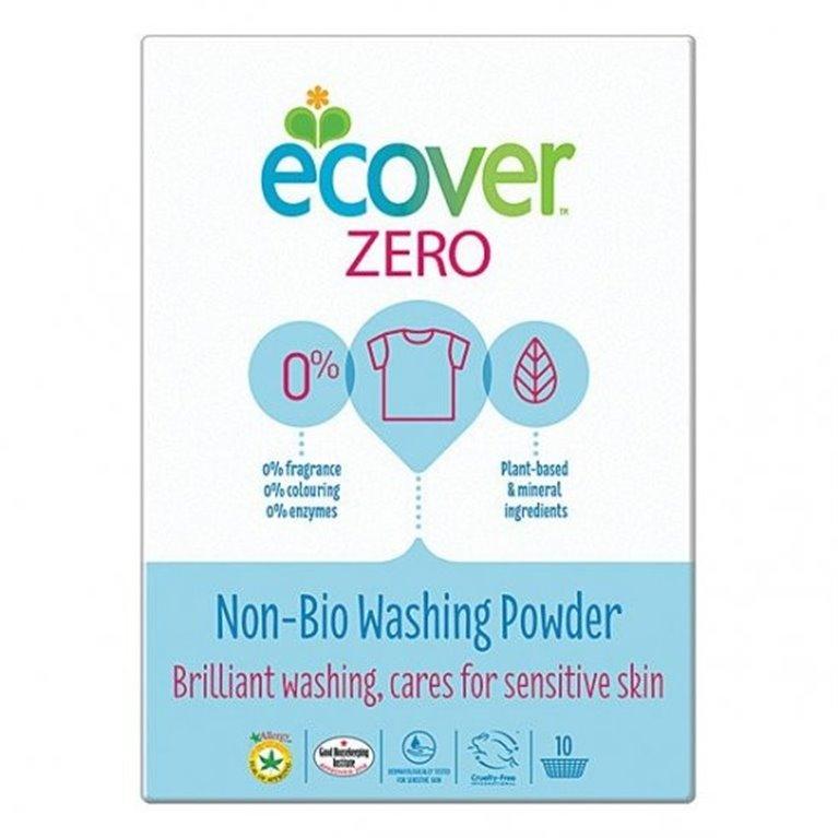 Detergente Polvo Zero, 750 gr
