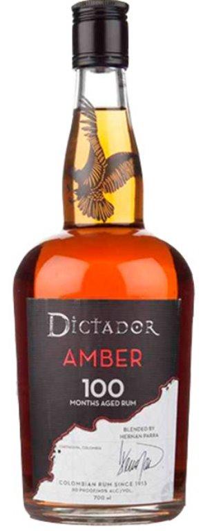 Dictador 100 Amber