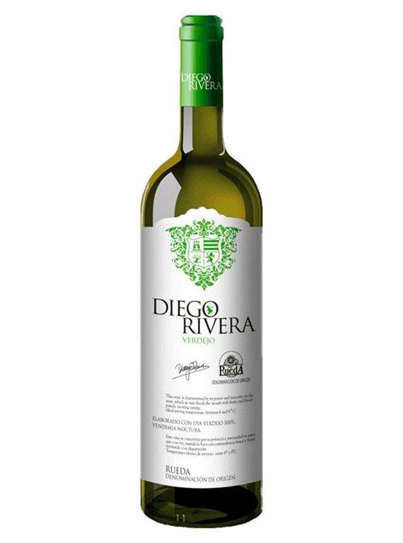 Diego Rivera Verdejo