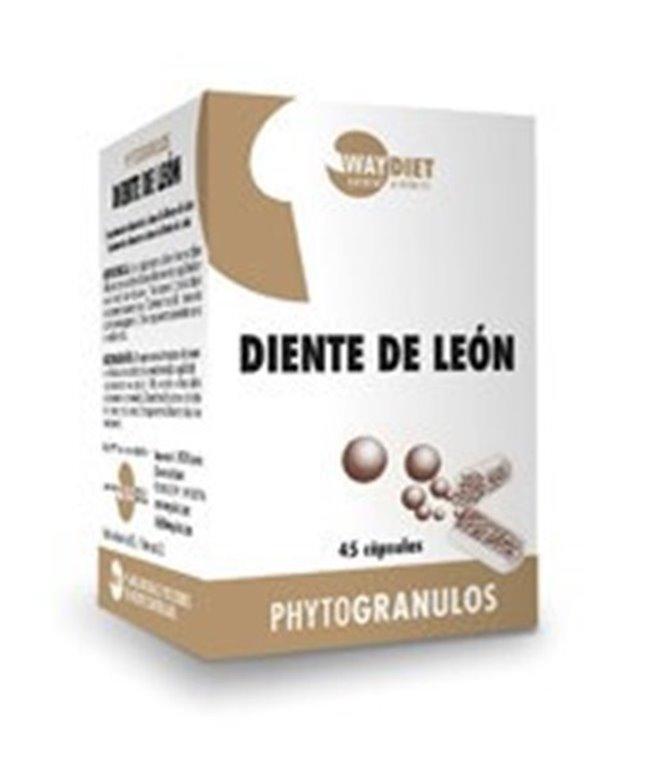 Diente de León Phytogránulos, 200 gr