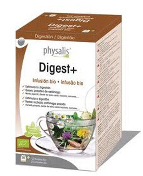 Digest+  infusión bio