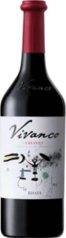 Dinastia Vivanco Crianza 2015, 1 ud