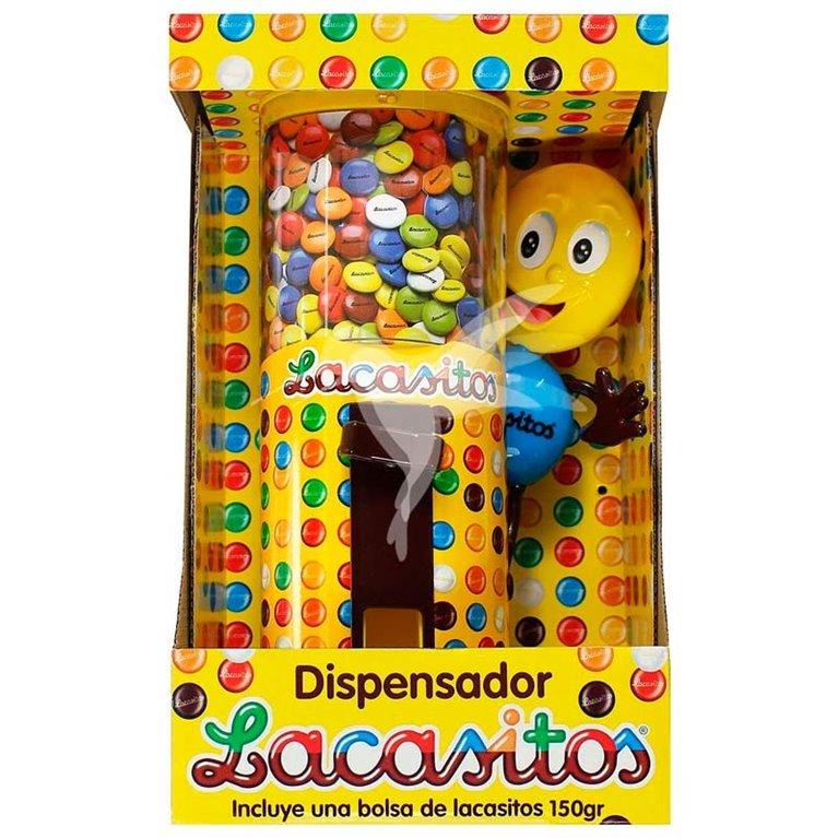Dispensador de Lacasitos