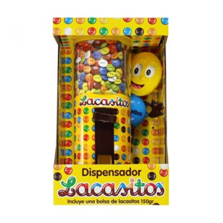 Dispensador de Lacasitos, 1 ud