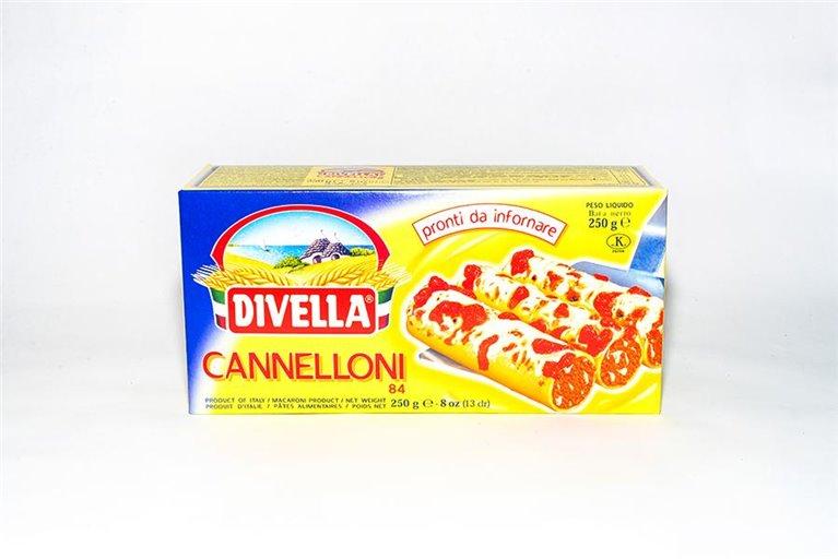 Divella Cannelloni