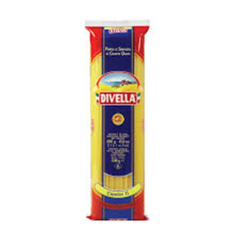 Divella capellini (Extra Fino)