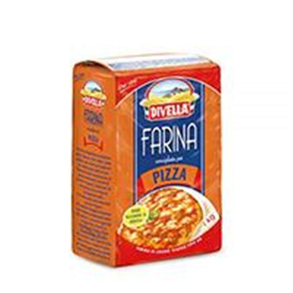Divella Harina para pizza