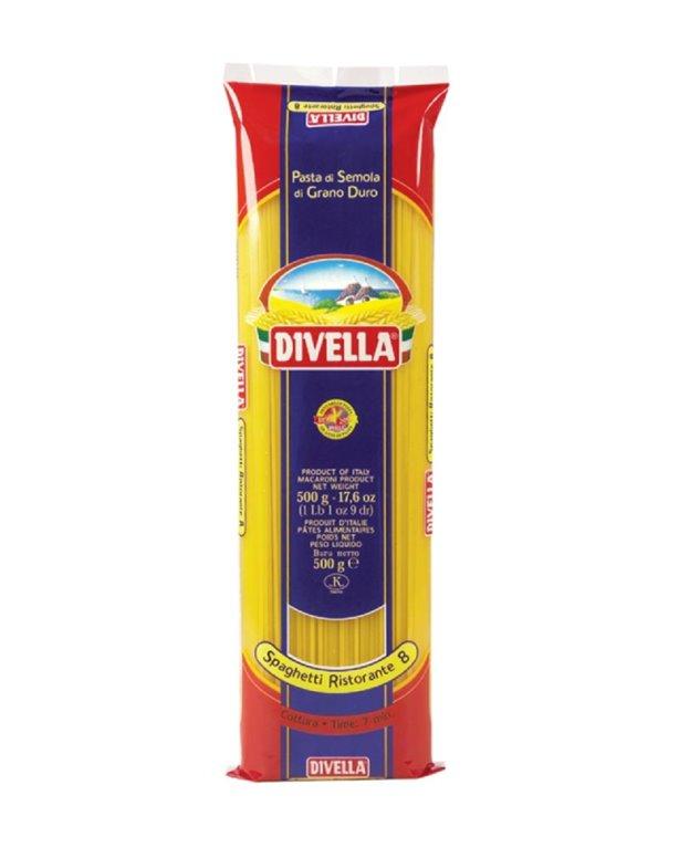 Divella Spaguetti