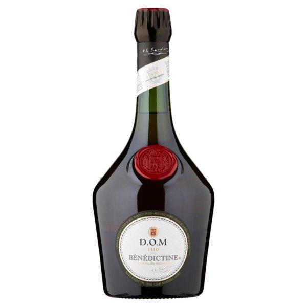 DOM BENEDICTINE 0,70 L.