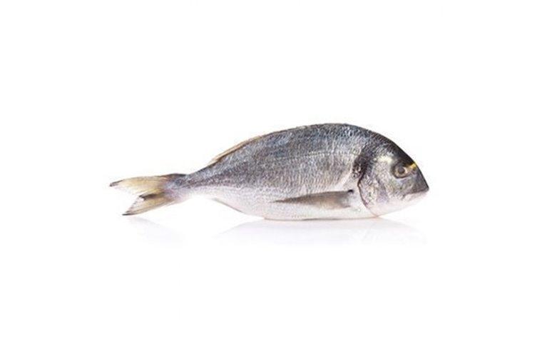 Dorada A La Sal, 1 kg